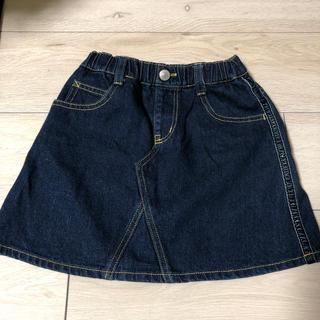 BREEZE 女の子 スカート