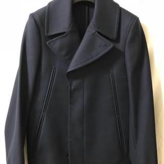 Maison Martin Margiela - マルタンマルジェラ10 ウールカルゼ ハの字ポケットコート