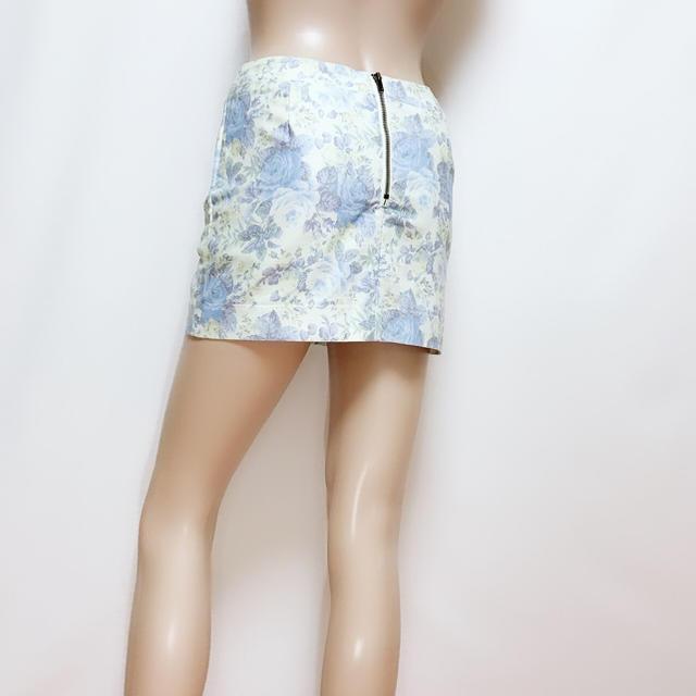 dazzlin(ダズリン)のdazzlin インナー付きスカート♡セシルマクビー リップサービス エモダ レディースのスカート(ミニスカート)の商品写真