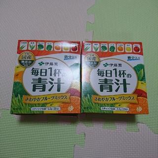 伊藤園 - 伊藤園 青汁②