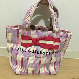 JILL by JILLSTUART - ジルバイ♡トートバッグ