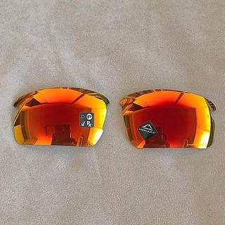 Oakley - オークリー  FLAK2.0用交換用レンズ プリズム ルビー