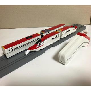 タカラトミー(Takara Tomy)の【プラレールアドバンス】E6系新幹線こまち IRコントロールセット(電車のおもちゃ/車)