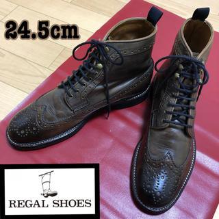 リーガル(REGAL)のREGAL 革靴(ブーツ)
