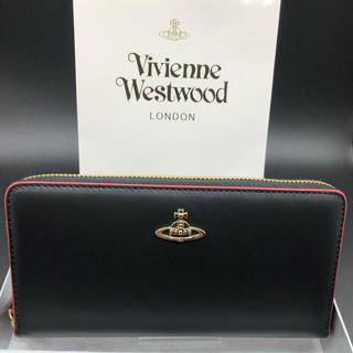 Vivienne Westwood - 【新品・正規品】ヴィヴィアン ウエストウッド 長財布 339 プレゼント
