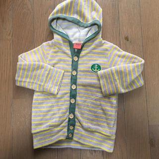 スーリー(Souris)の90 トップス 長袖 スーリー(Tシャツ/カットソー)