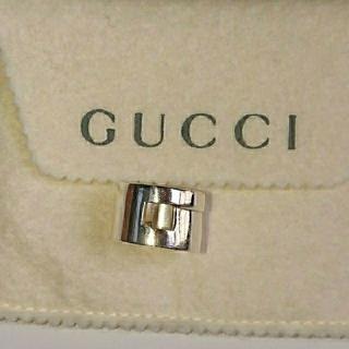 グッチ(Gucci)のGUCCIヴィンテージリング10.5(リング(指輪))