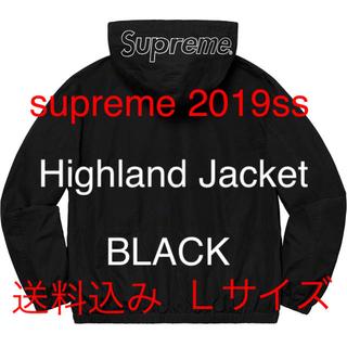 Supreme - supreme 2019ss Highland Jacket