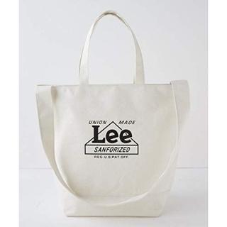 Lee - mini Lee トートバッグ ショルダーバッグ