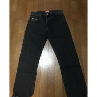 Supreme - 32 supreme skate jeans シュプリーム スケート