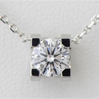Cartier - カルティエ Cドゥカルティエ ダイヤモンド0.50ct〜0.59ct