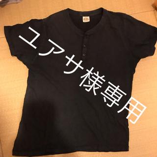 オーセンティックシューアンドコー(AUTHENTIC SHOE&Co.)のAUTHENTIC Tシャツ(Tシャツ/カットソー(半袖/袖なし))