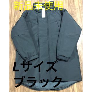 GU - 新品未使用 ウィンドプルーフ中綿ビッグコート モンスターパーカー