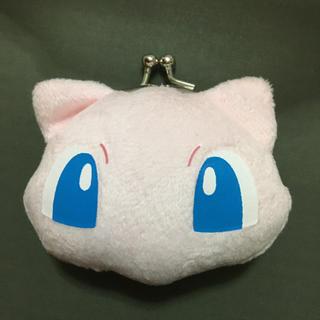 ポケモン - ポケットモンスター  ミニがまぐち