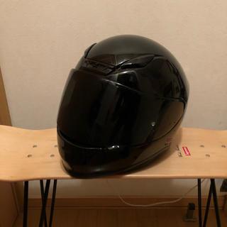 SHOEI Z-7 ヘルメット Lサイズ black