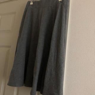 HONEYS - グレー スウェットスカート