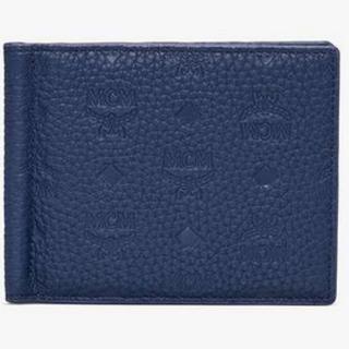 エムシーエム(MCM)のMCMの財布マネークリップ(マネークリップ)