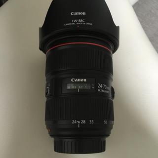 Canon - キャノン 24-70mm 2.8L Ⅱ usm