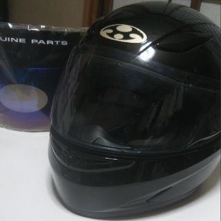 OGK - Kabuto FF-RⅢ ヘルメット シールド セット