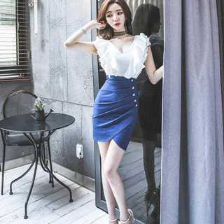 ナイトドレス ワンピース ミニワンピース キャバドレス 韓国 パーティー