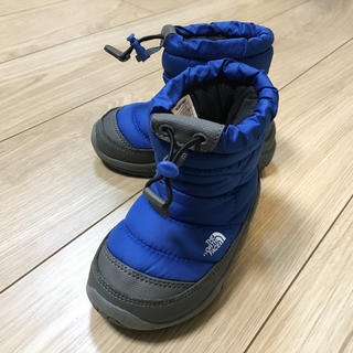 THE NORTH FACE - THENORTHFACE ノースフェイス ブーツ 15cm