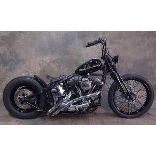 ハーレーダビッドソン(Harley Davidson)の極上★94年式エボ Harley-Davidson スプリンガー ソフテイル★ (車体)