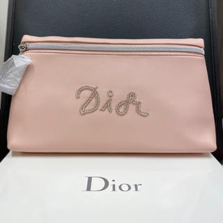 Dior - 【新品‼️未使用‼️】ディオール オリジナルポーチ ノベルティ 2020