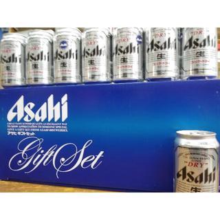 アサヒ - アサヒ スーパードライ 350ml缶×21本入 2箱