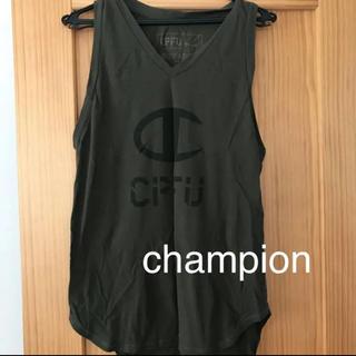 Champion - タンクトップスポーツ