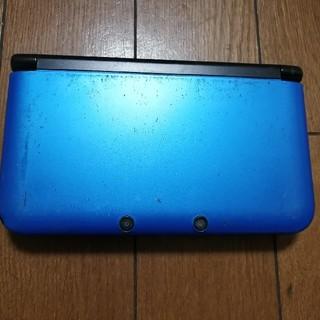 ニンテンドー3DS - Nintendo 3DS本体 ケース&ソフト セット