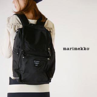マリメッコ(marimekko)のmarimekko buddy (バッグパック/リュック)