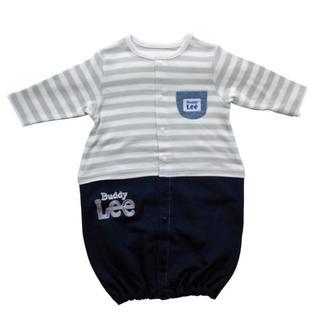 Lee - *新品未使用* Lee 2WAY ロンパース 50〜70センチ