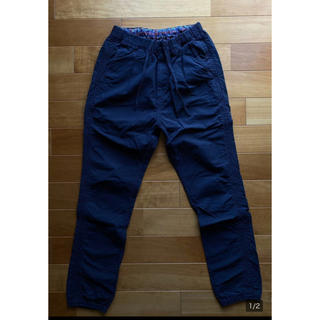 ノンネイティブ(nonnative)のnonnative 16ss STROLLER EASY RIB PANTS(その他)