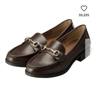 ジーユー(GU)のGU ビットローファー (ローファー/革靴)