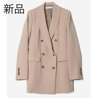 グリード(GREED)の新品タグ付 GREED Double Stretch Cloth ジャケット(テーラードジャケット)