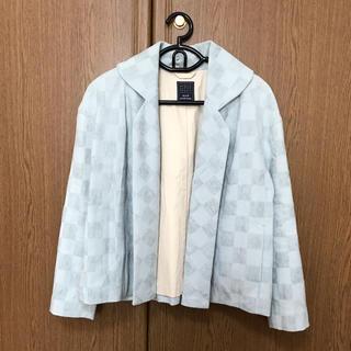 mina perhonen - ミナペルホネン  stone gardenジャケット