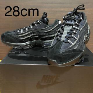 COMME des GARCONS HOMME PLUS - 【28cm】Comme des Garons x Nike Air Max 95