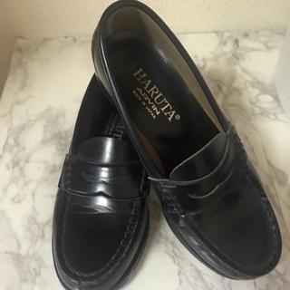 ハルタ(HARUTA)のハルタ値下げしました😊💗(ローファー/革靴)