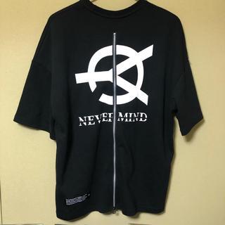OY ジップ Tシャツ
