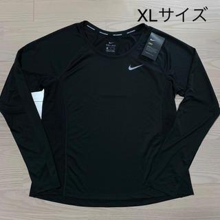 NIKE - NIKE ナイキ レディース 長袖 Tシャツ XLサイズ 婦人
