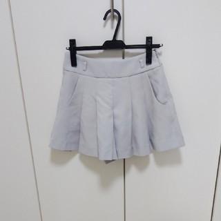 セシルマクビー(CECIL McBEE)のセシルマクビー スカート パンツ(キュロット)