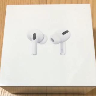 Apple - 【新品未開封】MWP22J/A AirPods Pro (エアーポッズプロ)②