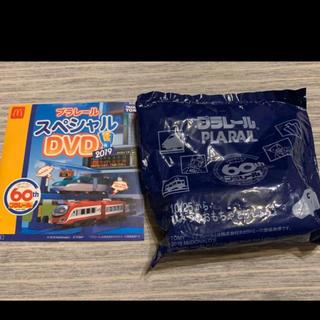 タカラトミー(Takara Tomy)のハッピーセット プラレール N700系新幹線みずほさくら DVDセット(電車のおもちゃ/車)
