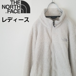 THE NORTH FACE - 90S THE NORTH FACE フリース モコモコ レディースXL