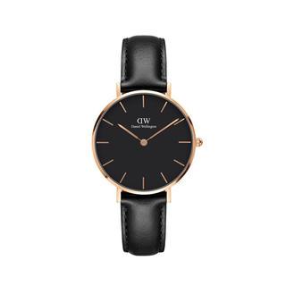 Daniel Wellington - 【32㎜】ダニエル ウェリントン 腕時計 DW00100168〈3年保証付〉