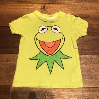 H&M - H&M カーミットTシャツ