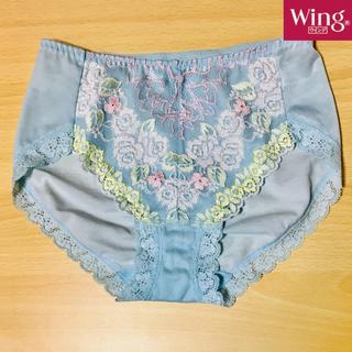 Wing - ウィング ワコール ショーツガードル Mサイズ