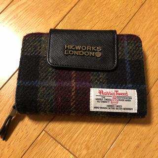 しまむら - hk works londonの 財布