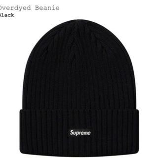 シュプリーム(Supreme)のOverdyed  Beanie シュプリーム(ニット帽/ビーニー)