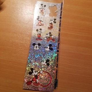 サンスター(SUNSTAR)のディズニーキャラクターシールコレクション ミッキーマウス(シール)